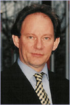 Edward McMillan-Scott MEP