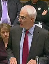 Alistair Darling Commons
