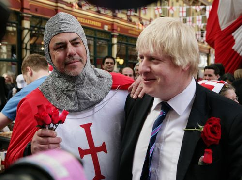 Boris st george's 3
