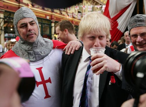 Boris beer