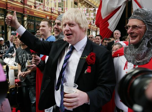 Boris st george's 4