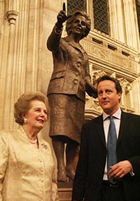 a comparison on the ideals of thatcherism and conservatism The election of 2016 was a triumph for the right wing, but not necessarily for conservatism, mark movsesian says 66 responses to nationalism vs conservatism.