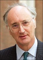 Sir George Young MP