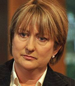 Jacqui Smith pained