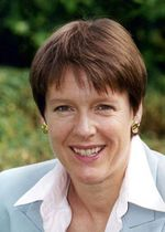 Caroline Spelman MP