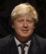 JOHNSON BORRIS HIGNFY