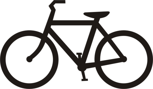 653px-USDOT_highway_sign_bicycle_symbol_-_black.svg