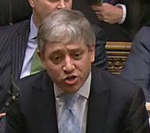 John Bercow Commons