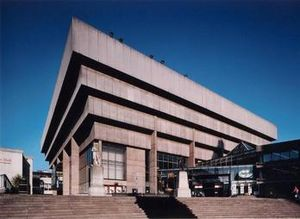 Birmingham-Central-Library-