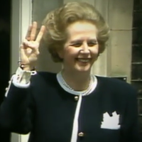 Margaret Thatcher 1987 election