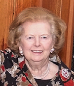 Margaret Thatcher 2009