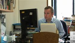 Gove Michael in office