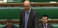 Chris Grayling Commons