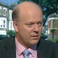 Chris Grayling 2010 square