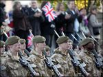 Royal Anglian Soldiers