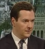 George Osborne on Marr 2