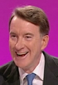 Mandelson happy