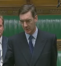 Jacob Rees-Mogg Commons