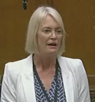 Margot james Commons