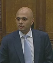 Sajid Javid Commons