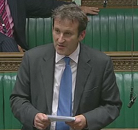 Damian Hinds Commons