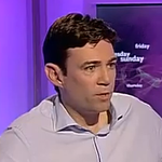Andy Burnham on BBC