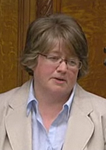 Therese Coffey Commons