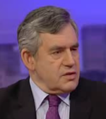 Gordon Brown 2010 square