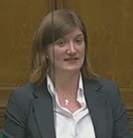 Nicky Morgan Commons