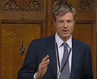 Zac Goldsmith Commons