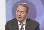 Liam Fox Daily Politics