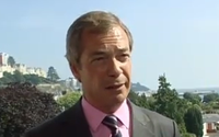 Nigel Farage 2010 horizon