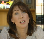 Samantha Cameron ITV documentary