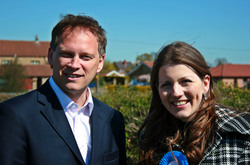 Michelle Donelan and Shapps