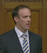 Dominic Raab Commons