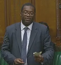Kwasi Kwarteng Commons
