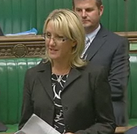 Caroline Dinenage Commons