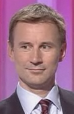 Jeremy Hunt on Daily Politics