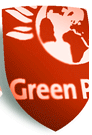 Green Party Leftwatch logo