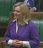 Elizabeth Truss Commons