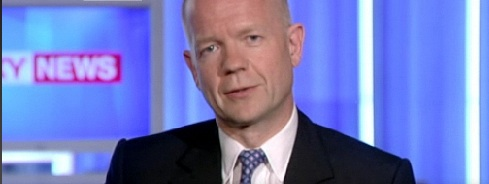 Hague on Sky Long