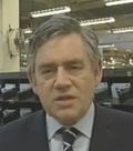Gordon Brown 2010