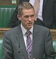 Gavin Williamson Commons