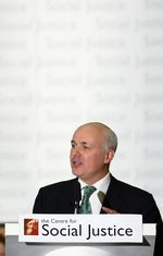 DUNCAN SMITH AT CSJ