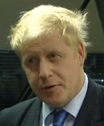 Boris Johnson 2010