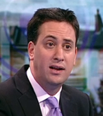 Ed Miliband on Marr