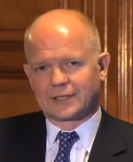 William Hague 2011
