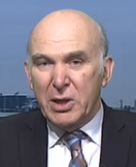 Vince Cable 2011