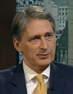 Philip Hammond on Marr