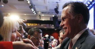 Mitt Romney - Larry Downing Reuters - banner